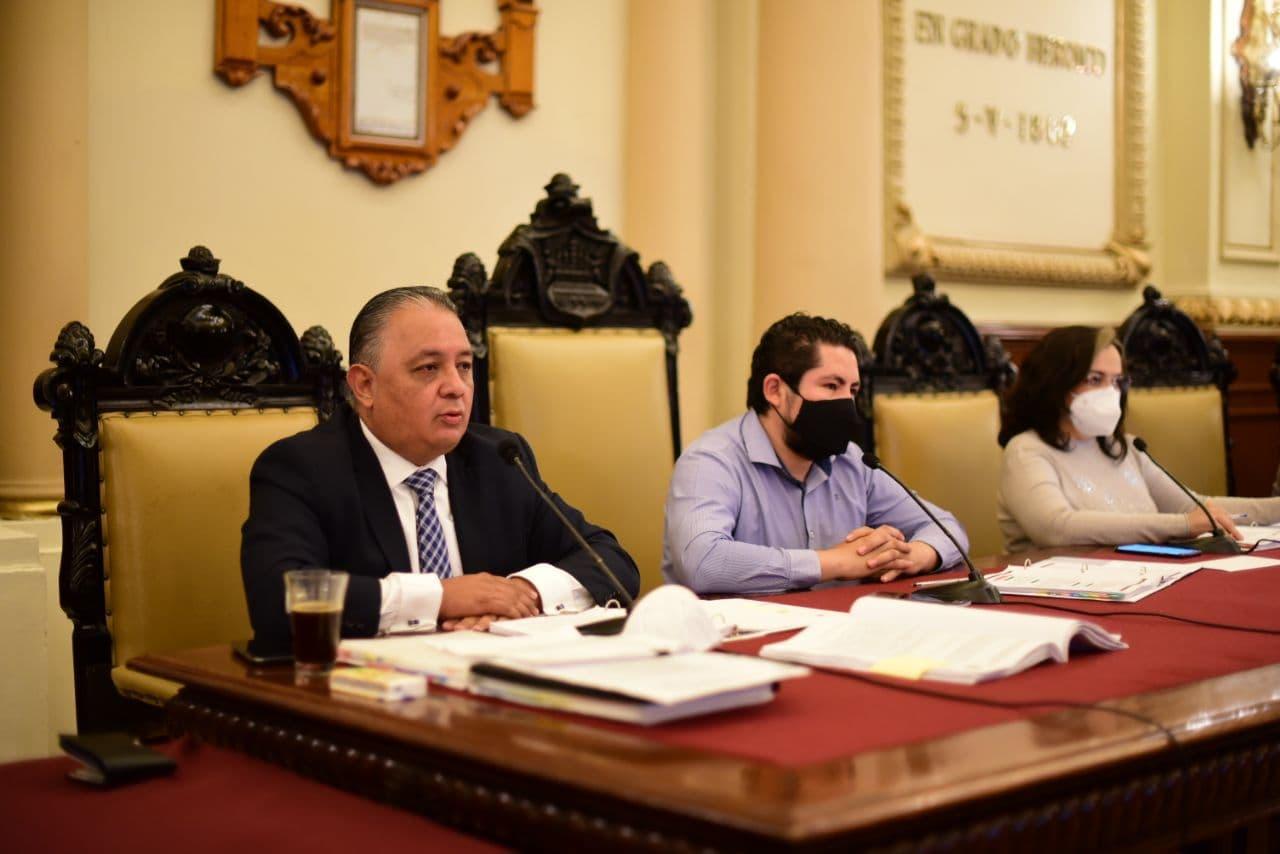 Pagará ayuntamiento de Puebla 26.6 mdp a afectado durante la administración de Luis Paredes