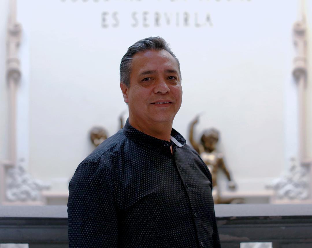 """Nombran a titular de el """"rastro"""" en la capital de Puebla"""