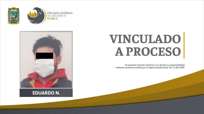 Procesarán a presunto narcomenudista detenido en Tecamachalco