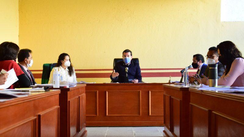 Aprueban proyecto del nuevo hospital en San Pedro Cholula