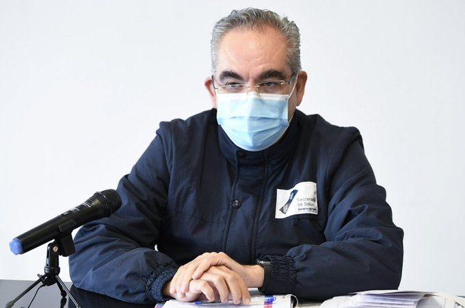 Incrementan contagios de Covid-19 en Puebla