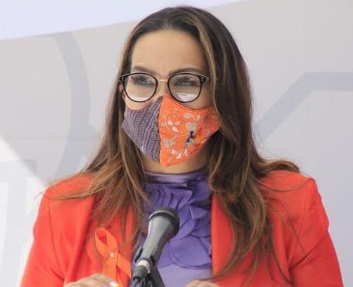 Deja Vanessa Barahona la Secretaría de Turismo