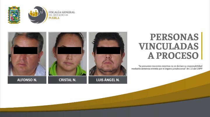 Serán procesados por agredir a un agente vial en Zacatlán y portación de arma