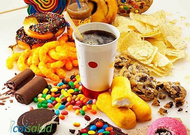 Mito: ¡todos los carbohidratos son malos!