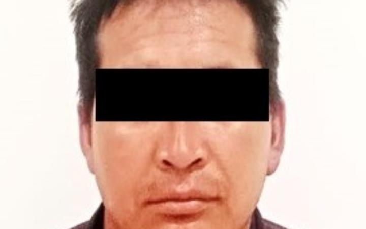 Vinculado a proceso por homicidio en centro de rehabilitación de Yehualtepec