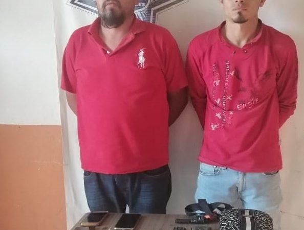Presuntamente asaltan a transeúntes en Tepeaca
