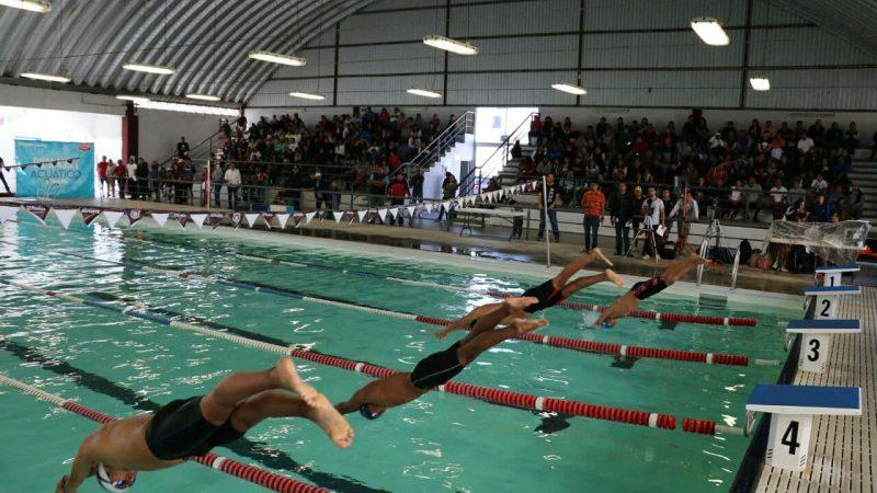 Invitan a participar en campeonatos deportivos en la capital de Puebla