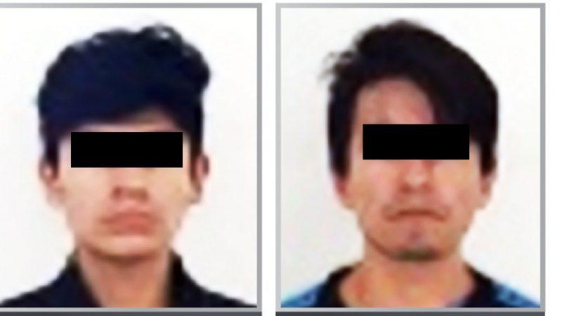 Vinculados por robo a casa habitación en Teziutlán