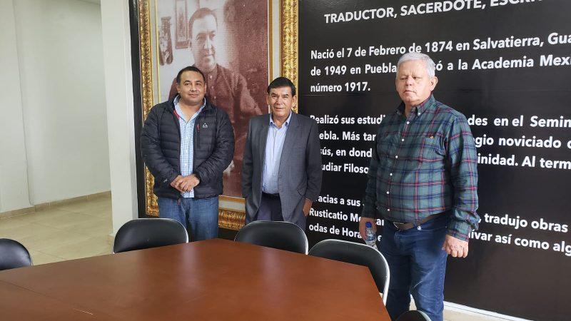 Busca Pedro Tepole proyectos funcionales para Tehuacán