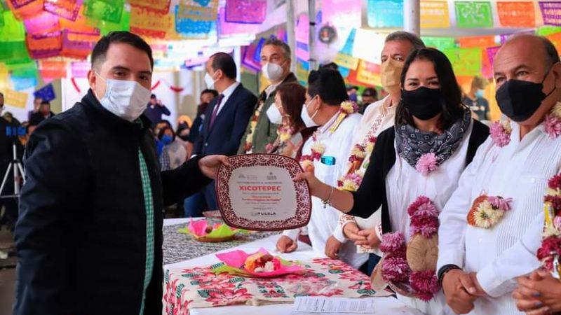 Se posiciona Xicotepec como destino ideal en Encuentro Estatal de Pueblos Mágicos