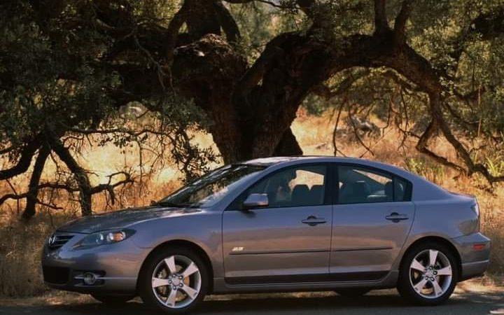 ¿Tienes un auto Mazda?