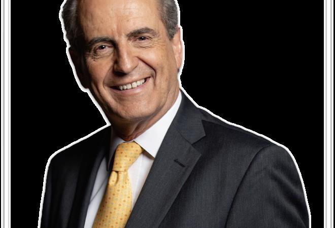 Pablo Latapí regresa a la tv