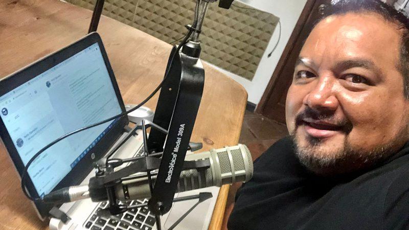 6 años de la Farándula al airePor: Ray Zubiri