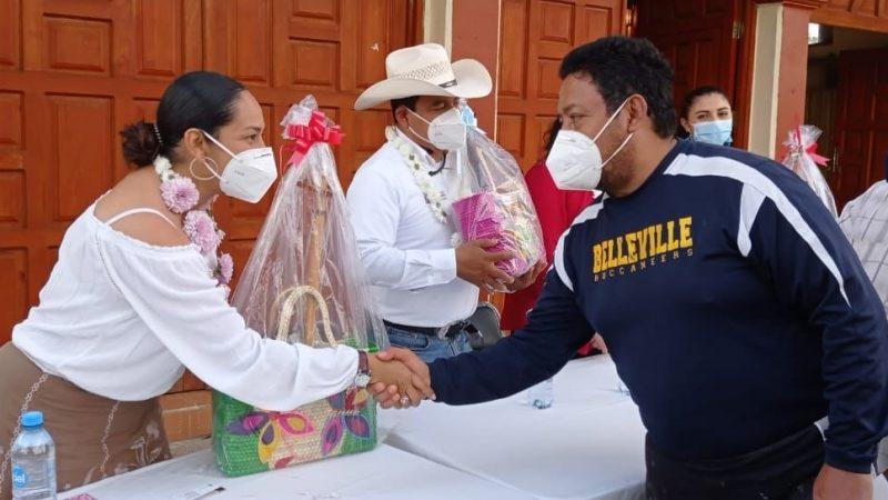 Donación de predio en Zacapoaxtla permitirá escrituración de viviendas