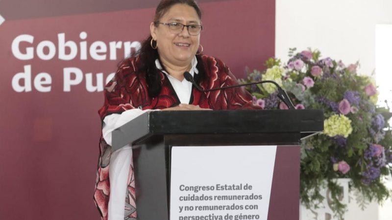 Destaca Rosario Orozco fomento de la igualdad e inclusión desde el Gobierno de Puebla